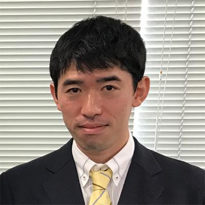 代表取締役社長、ITエンジニア:山本 拓 (やまもと たく)